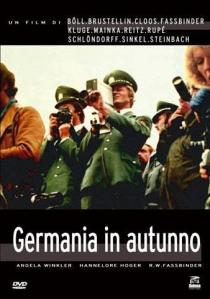 Germania in autunno