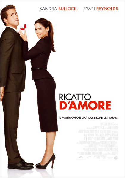 Ricatto... d'amore