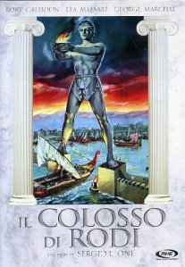 Il colosso di Rodi