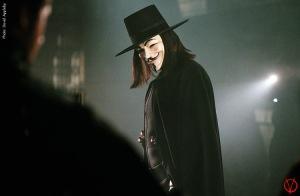 L'uomo in maschera