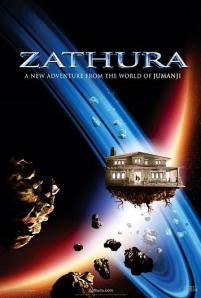 Zathura - Un'avventura spaziale