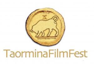 Il logo del FilmFest di Taormina