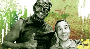 The Toxic Avenger e Lloyd Kaufman